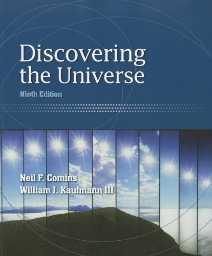 9781464102516: Discovering the Universe [With Access Code]