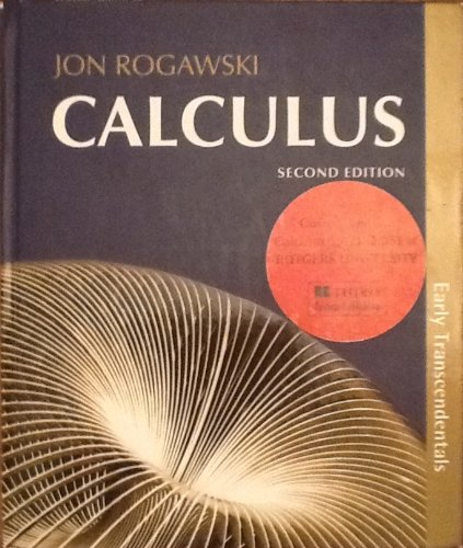 Calculus - Custom Edition for Rutgers University (Math 151/152/251) with eBook access: ...
