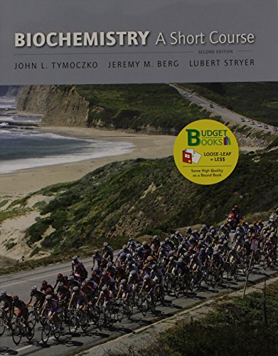 9781429283601 biochemistry a short course 2nd edition abebooks 9781464104862 loose leaf version for biochemistry a short course fandeluxe Choice Image