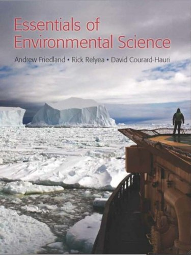 Essentials of Environmental Science (Loose Leaf) (Budget Books): Friedland, Andrew