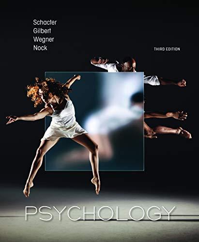 Psychology: Nock, Matthew K.,