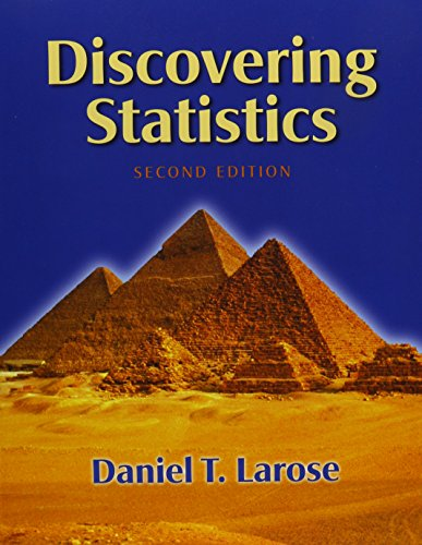 Discovering Statistics (Paper), CDR, Student Solutions Manual & Table & Formula Card: ...