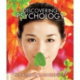 9781464108174: Discovering Psychology - TEST BANK ONLY