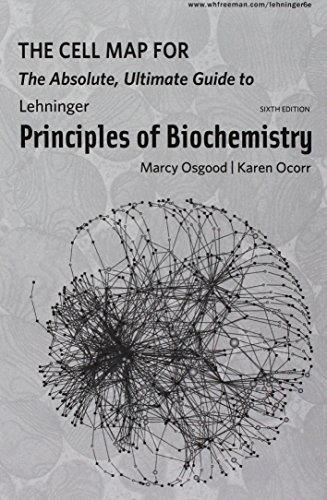 9781464109683 cell map for lehningers principles of biochemistry 9781464109683 cell map for lehningers principles of biochemistry ccuart Gallery