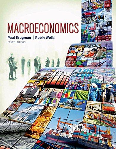 9781464110375: Macroeconomics