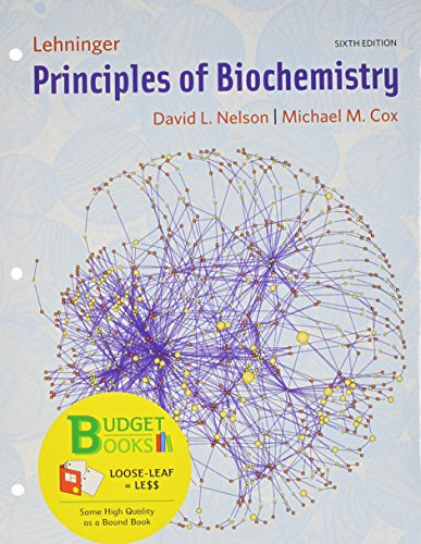 9781464110641: Principles of Biochemistry (Loose Leaf) & Portal Access Card