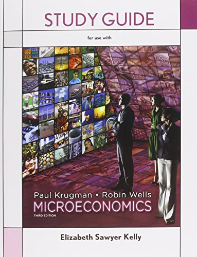 9781464112225: Economics) Study Guide for Microeconomics & Macroeconomics