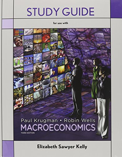 9781464112232: Economics & Study Guide for Microeconomics & Macroeconomics