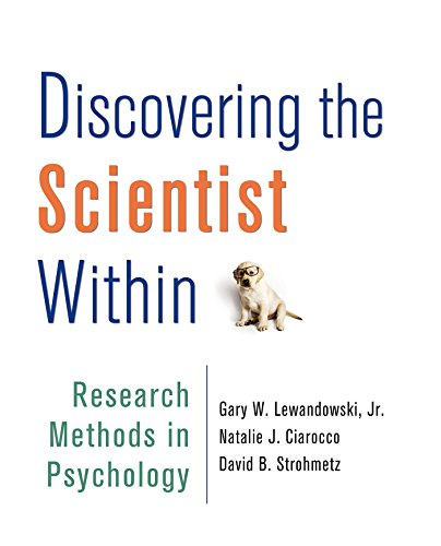 Research methodology definition psychology
