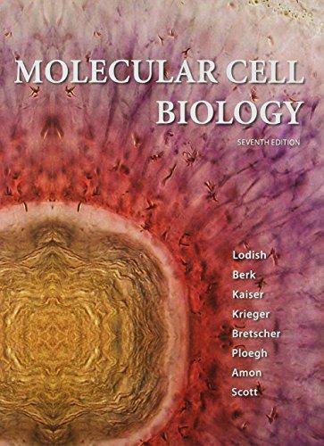 9781464122781: Molecular Cell Biology & Portal Access Card