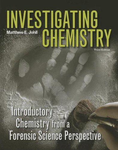 9781464124181: Investigating Chemistry & eBook Access Card (6 Month)