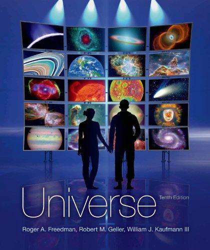 9781464124921: Universe