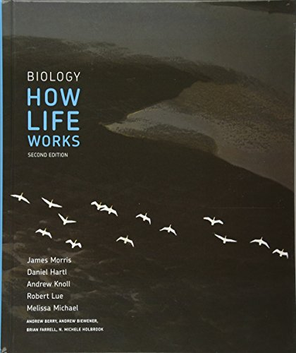 9781464126093: Biology: How Life Works - Standalone book