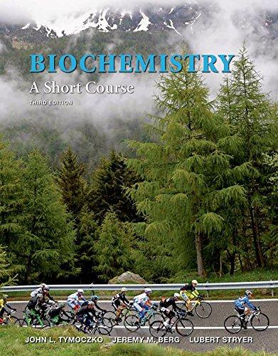 9781464126130: Biochemistry: A Short Course