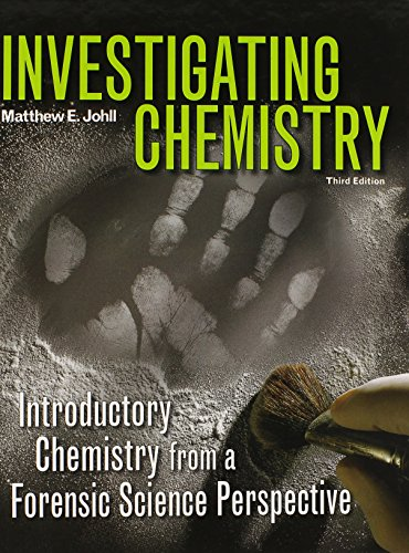 9781464126635: Investigating Chemistry & Student's Solutions Manual