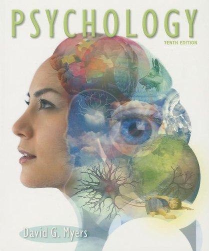 9781464134913: Psychology (High School) & PsychPortal Access Card