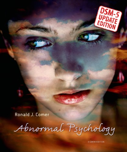9781464137198: Abnormal Psychology--DSM-5 Update