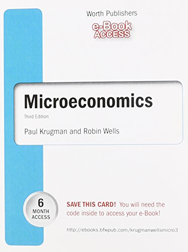 9781464137785 ebook access card for microeconomics sapling access 9781464137785 ebook access card for microeconomics sapling access card 6 month fandeluxe Choice Image