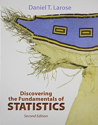 9781464140150: Discovering the Fundamentals of Statistics + Eesee/crunchit! + Portal Access Card