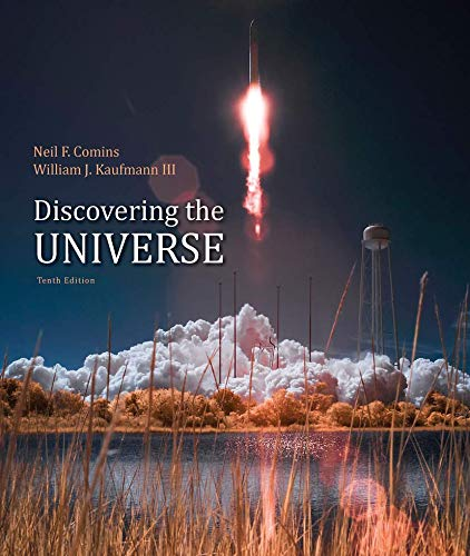 9781464140860: Discovering the Universe