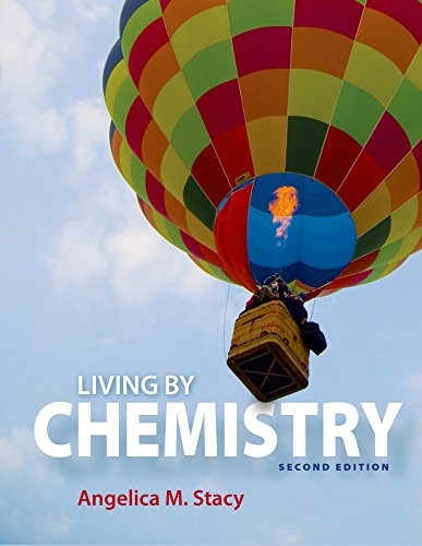 9781464142314: Living by Chemistry