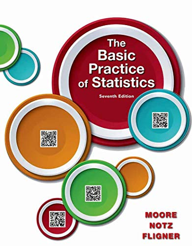 9781464142536: The Basic Practice of Statistics