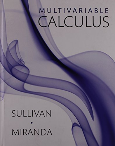 9781464144318: Multi Variable Calculus: Early Transcendentals
