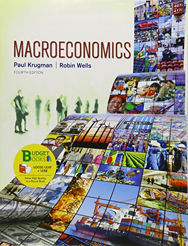 9781464144776: Loose-Leaf Version for Macroeconomics