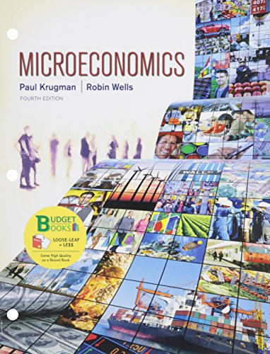 9781464144806: Loose-leaf Version for Microeconomics