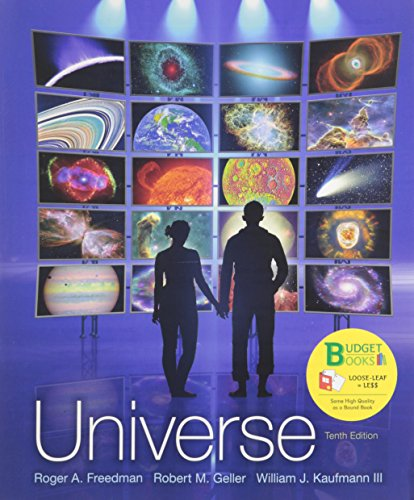 9781464145629: Universe (Loose Leaf) & Starry Night Access Card