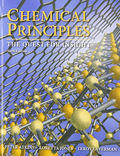 9781464145667: Chemical Principles & e-Book Access Card (12 Months)