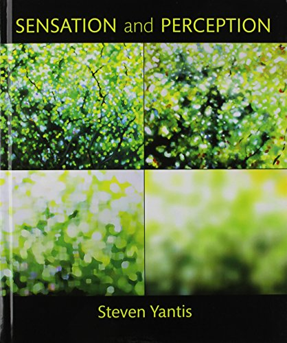 9781464148736: Sensation & Perception & Portal Access Card