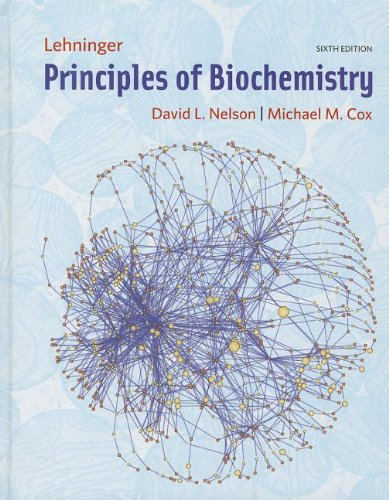 9781464149849: Lehninger Principles of Biochemistry with Sapling Learning Access Card