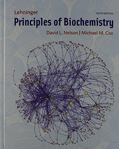 9781464151361: Principles of Biochemistry & Study Guide & Solutions Manual