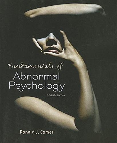 9781464162190: Fundamentals of Abnormal Psychology & Psychportal Access Card (6 Month)
