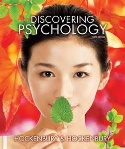 9781464165979: PSYC 2301 Discovering Psychology 6th edition