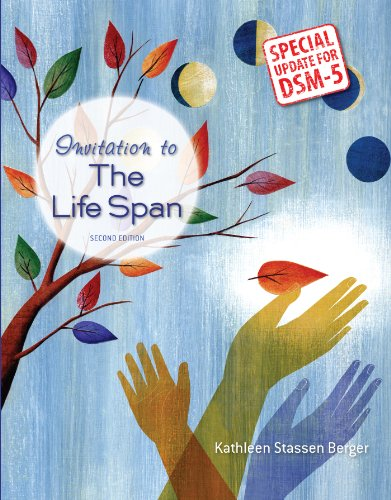 Invitation to the Life Span with Updates: Berger, Kathleen Stassen
