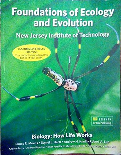 Biology: How Life Works: James R. Morris,