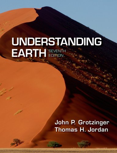 9781464175084: By John Grotzinger Understanding Earth (7th Revised edition)