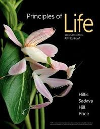 9781464175121: Principles of Life, Second Edition By Hillis