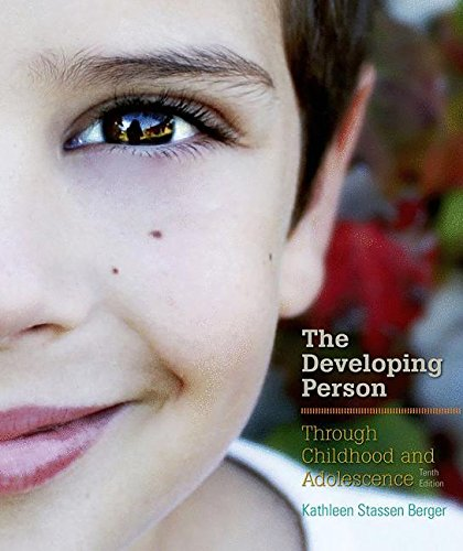 9781464175954: Developing Person Through Childhood and Adolescence