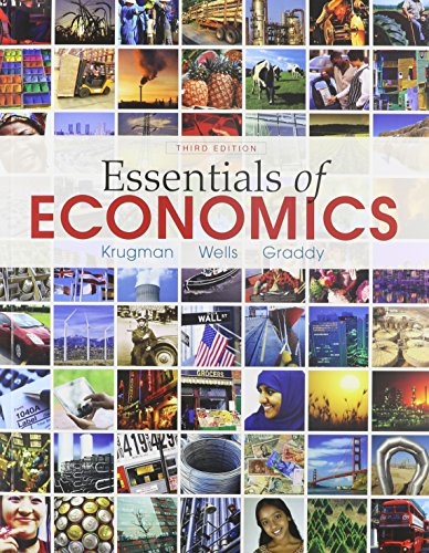 9781464184529: Essentials of Economics & LaunchPad 6 Month access card