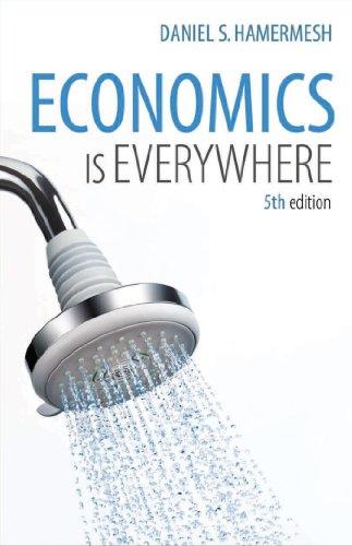 9781464185397: Economics is Everywhere