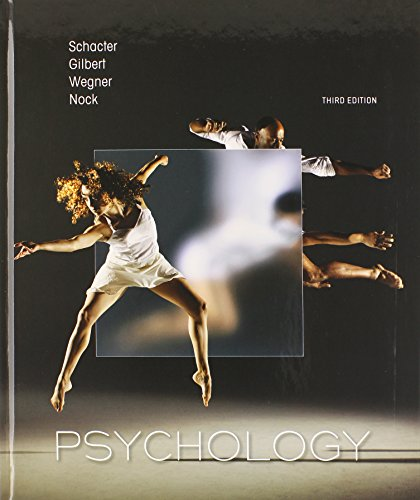 9781464189456: Psychology & Launchpad 6 Month Access Card
