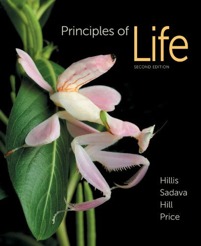 Principles of Life & [Hardcover] [Jul 01,