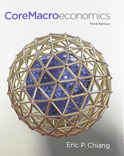 9781464191435: Core Macroeconomics & LaunchPad 6 Month Access Card