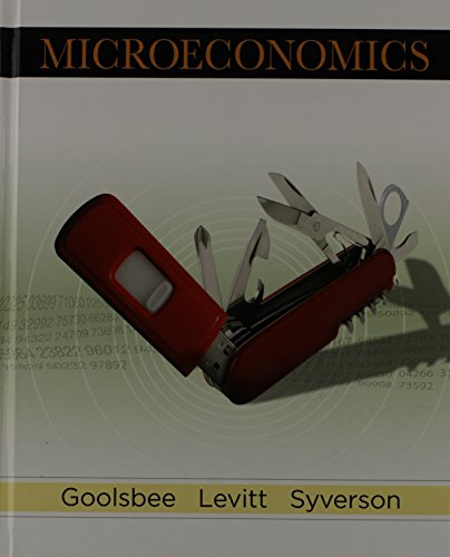 9781464192715: Microeconomics & LaunchPad (6 Month Access)