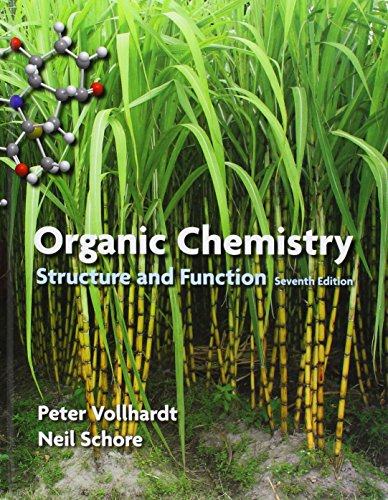 9781464195952: Organic Chemistry & Study Guide/Solutions Manual