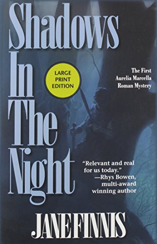 9781464200021: Shadows in the Night LP