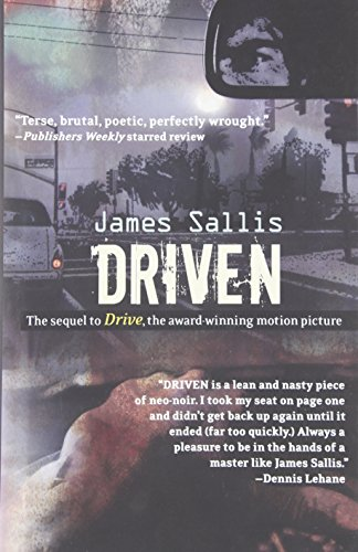 9781464200106: Driven: The sequel to Drive